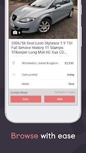Download Gumtree: Buy & Sell Local deals. Find Jobs & More 3.17.0 APK