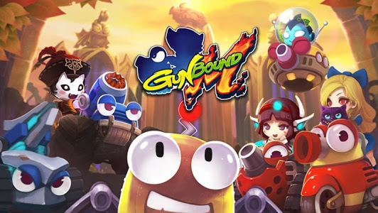 Download GunboundM 1.0.122 APK
