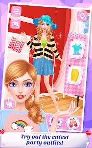 Download HS Salon: Back to School Party 1.1 APK