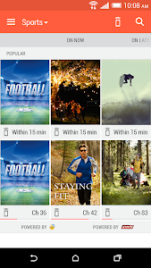 Download HTC Sense TV  APK