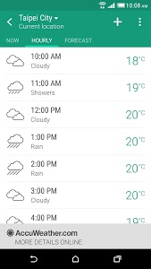 Download HTC Weather  APK
