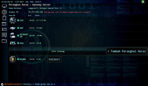 Download Hackers Online (MMO Simulator) 0.3.6.2 APK