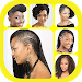 Hairstyle for African Women