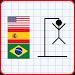 Download Hangman in English 1.2 APK