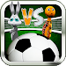 Download Football Game 3D : Hare VS Turtle Plenty Shoots 1.4 APK