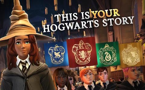 Download Harry Potter: Hogwarts Mystery 1.10.2 APK
