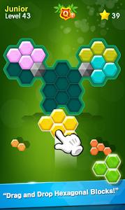 Download Hexa Puzzle Legend: Free game 1.1.7 APK