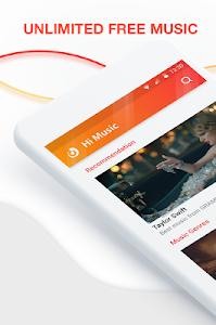 Download Hi Music - Free Music Player & YouTube Music 1.8.6.8 APK