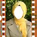 Download Hijab Fashion Photo Frames 1.9 APK