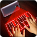 Download Hologram Piano Simulator 1.3 APK