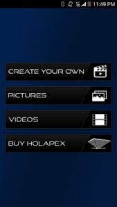 Download Hologram Pyramid Videos 2.1 APK