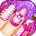 Download Cute Nail Art Designs Game 3D 8.0.1 APK