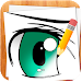 Download How to Draw Anime Eyes 4.2 APK