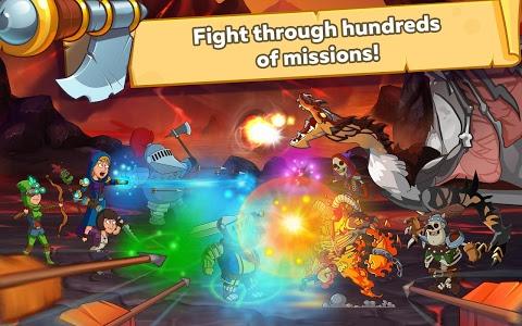 Download Hustle Castle: Fantasy Kingdom 1.6.0 APK
