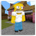 Download Ideas for Minecraft TheSimpson 1.2.1.3 APK