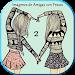 Download Imagenes de Amigas con Frases2 1.6 APK