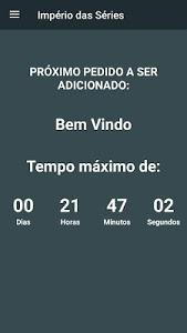 screenshot of Império Dos Seriados version 2.0