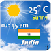 Download India Weather 1.0 APK