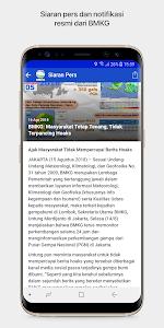 Download Info BMKG 2.4.1 APK