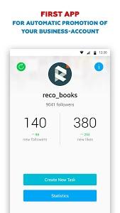 Download InstaBot Pro My Followers 1.8.1 APK