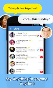screenshot of InstaMessage version 2.0.6
