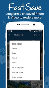 Download FastSave for Instagram 53.0 APK