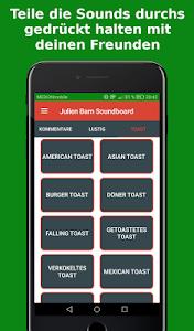 Download Julien Bam Soundboard 1.0 APK