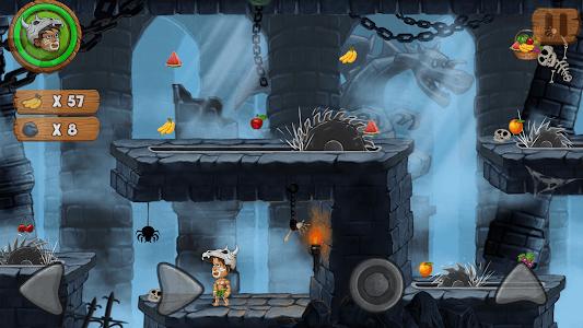 screenshot of Jungle Adventures 2 version 10.5.3