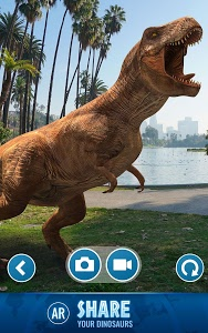 Download Jurassic World™ Alive 1.4.23 APK