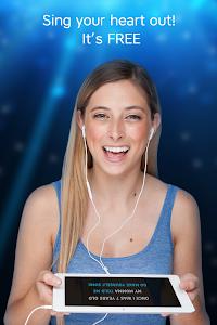 Download Karaoke - Sing Karaoke, Unlimited Songs 3.7.074 APK