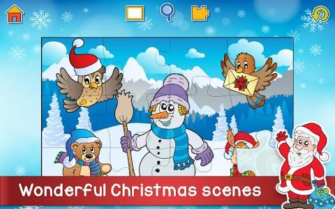 screenshot of Kids Animals Jigsaw Puzzles ❤️? version 21.2
