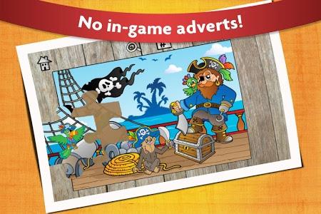 screenshot of Kids Animals Jigsaw Puzzles  version 10.0
