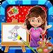 Download Kids Teacher Classroom Story 1.0.1 APK