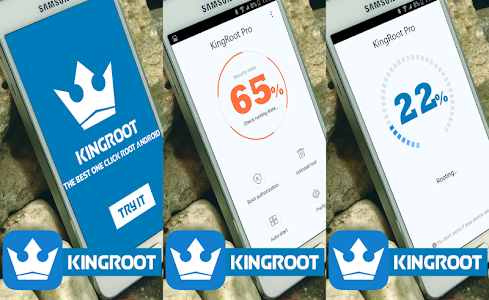 Download KingRoot 1.0 APK