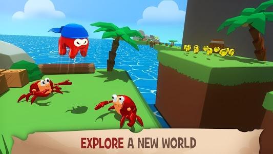 Download Kraken Land : Platformer Adventures 1.6.3 APK