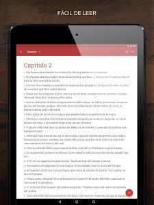 Download La Biblia en Español 2.8.71 APK