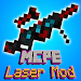Download Laser Mod For Minecraft 2.3 APK
