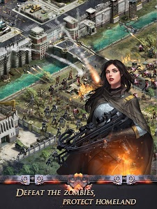 Download Last Empire - War Z: Strategy 1.0.217 APK