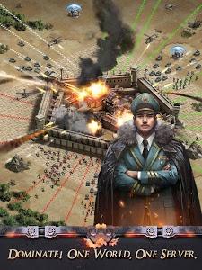 screenshot of Last Empire - War Z: Strategy version 1.0.216