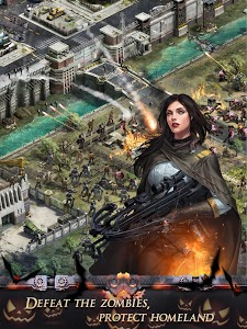 screenshot of Last Empire - War Z: Strategy version 1.0.233