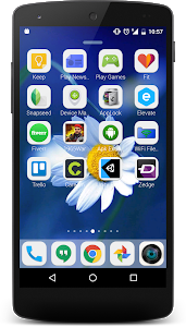 Download Launcher for iPhone 7 1.1 APK