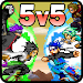 Download League of Ninja: Moba Battle 2.0.8 APK