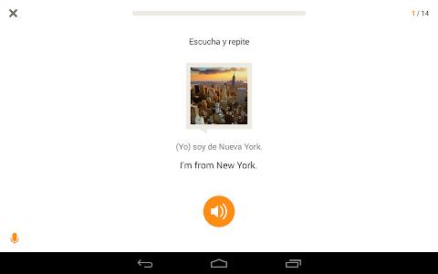 Download Babbel – Learn English 20.11.1 APK