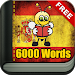Download Learn Spanish Vocabulary - 6,000 Words 5.55 APK