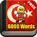 Download Learn Turkish Vocabulary - 6,000 Words 5.55 APK