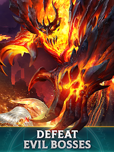 screenshot of Legendary : Game of Heroes version 2.2.3