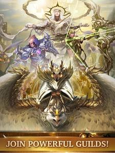 screenshot of Legendary : Game of Heroes version 2.2.2