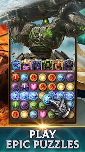 screenshot of Legendary : Game of Heroes version 2.3.4