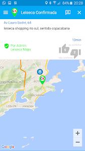 Download lei seca rj - Leiseca Maps 3.2.8 APK