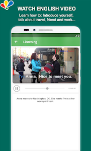 Download Learning English Speaking - VOA 1.1.7 APK